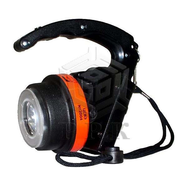 ФР-ВС М «Экотон-5» фонарь Взрывозащищенный
