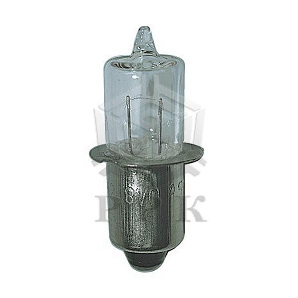 Лампа 5.2В,0.85А