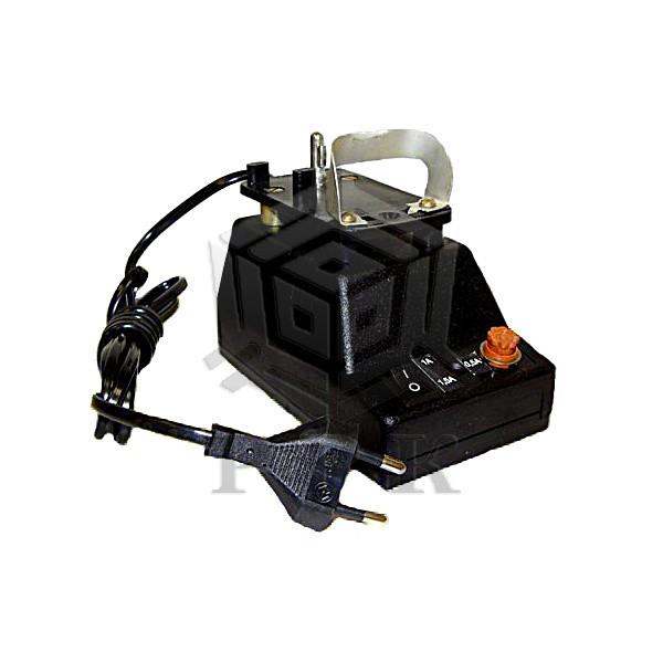 ИЗУ-1М, ИЗУ-2М Зарядное устройство для светильников