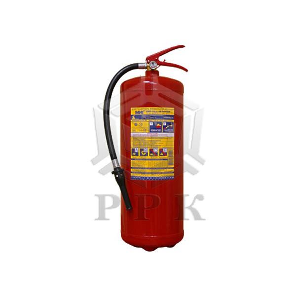 ОВП-10(з) МИГ Огнетушитель воздушно-пенный (летний)