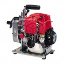 Мотопомпа Honda WX10 E1 для чистой воды