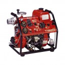 Пожарная мотопомпа TOHATSU V20D2