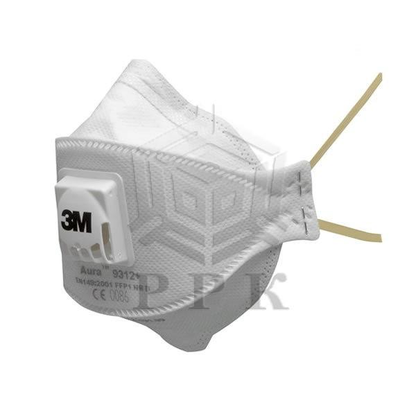 Респиратор 3M™ Aura™ 9312+