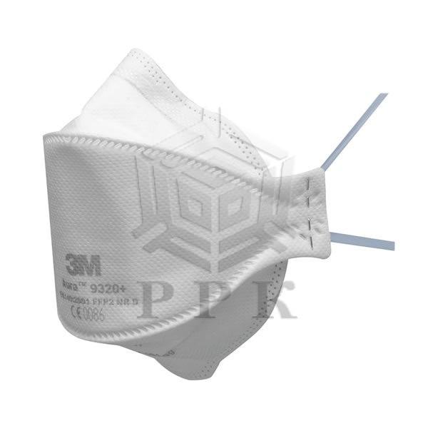 Респиратор 3M™ Aura™ 9320+ противоаэрозольный