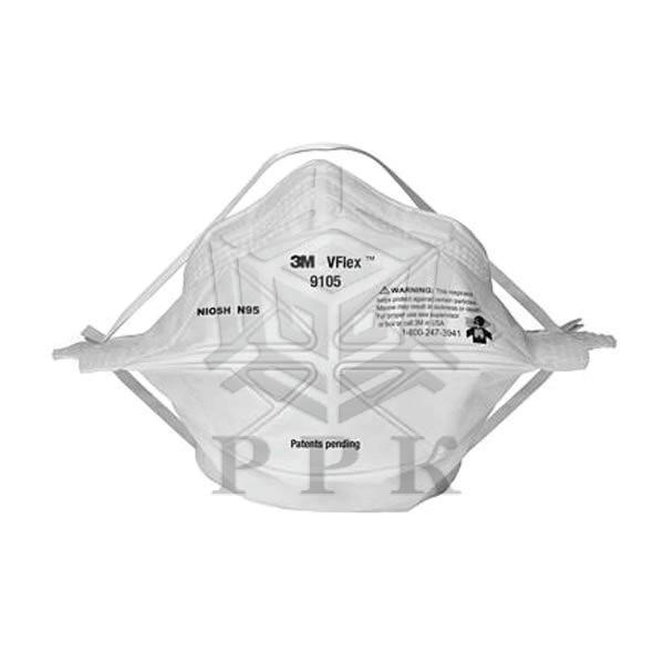 Респиратор 3M™ VFlex™ 9152 противоаэрозольный