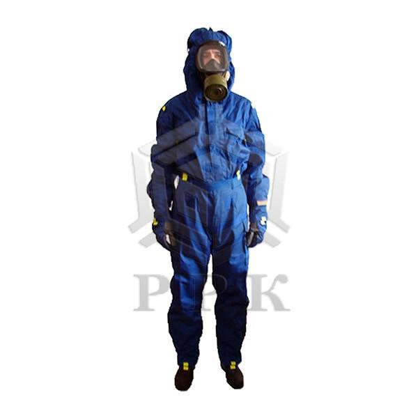 ФЗО-МП Фильтрующая защитная одежда