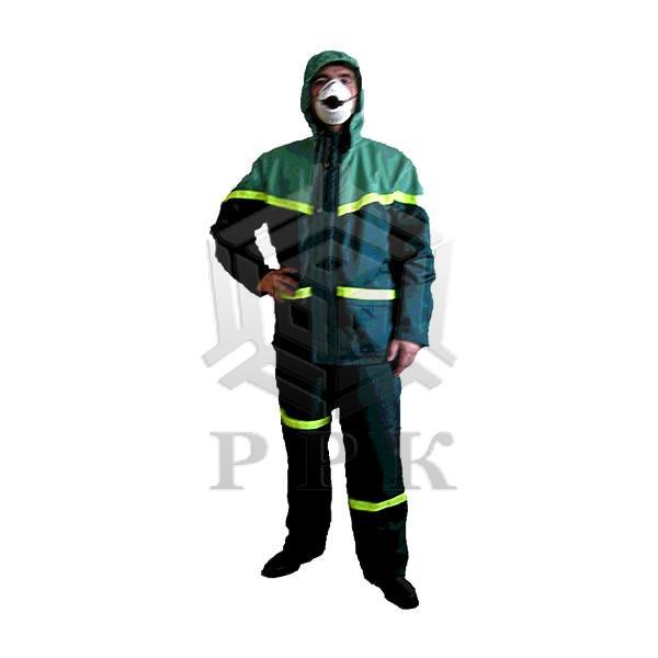 АГРОХИМ Фильтрующая защитная одежда