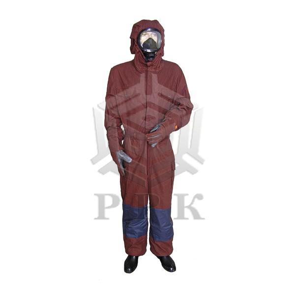 ФЗО-МП-А Фильтрующая защитная одежда