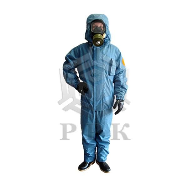 КЗО-Т Комбинированная защитная одежда