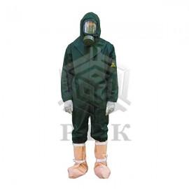 Кварц-1М Противочумный костюм