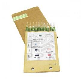 КИТ-45 комплект индикаторных трубок к ВПХР (10 шт) (фосген)