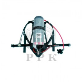 Дыхательный аппарат со сжатым воздухом АП Омега-Север