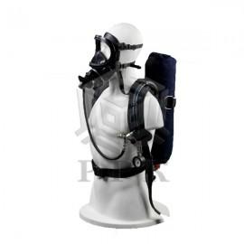 Дыхательный аппарат со сжатым воздухом АП Омега