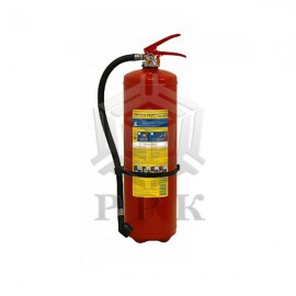 Огнетушитель ОВЭ-6(З)-АВ Миг Е цена 3990