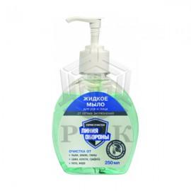 Жидкое мыло для рук и лица