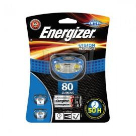 Фонарь ENERGIZER Vision headlight