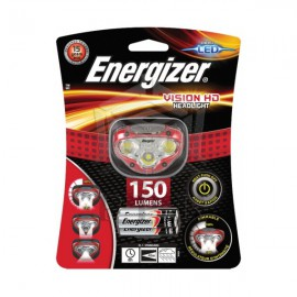 Фонарь ENERGIZER Vision HD Headlight
