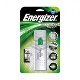ENERGIZER VALUE Rechargeable 2 LED LIGHT