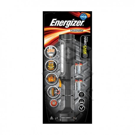 ENERGIZER Hard Case Pro Work Light