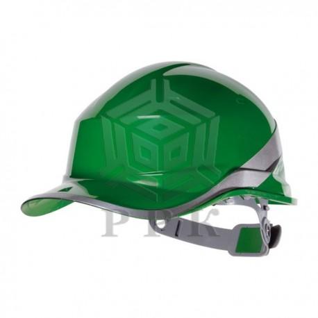 Защитная каска из ABS BASEBALL DIAMOND V UP