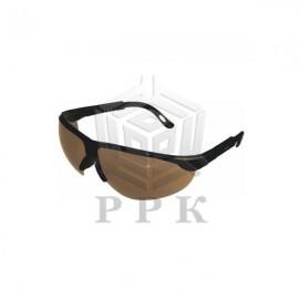 Очки защитные О85 ARCTIC super (5-2,5 PC)