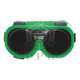 Очки защитные с непрямой вентиляцией ЗН62 GENERAL