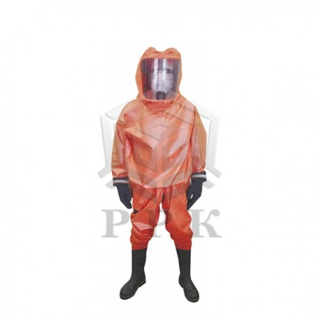 КИХ-П-КИО Костюм изолирующий химический