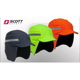 Сменные зимние кепки для каскеток