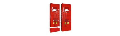 Пожарные шкафы ПРЕСТИЖ (без задней стенки)