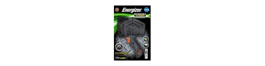 Фонари ENERGIZER