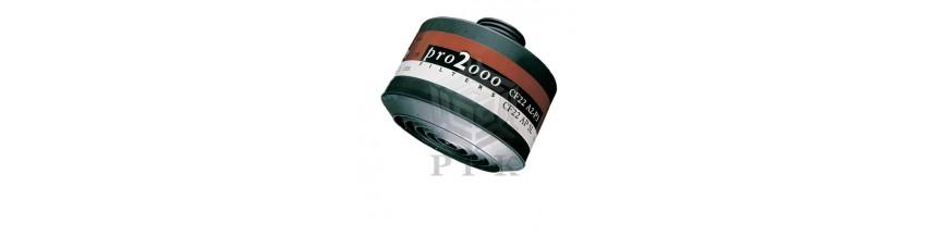 Резьбовые фильтры Pro2000